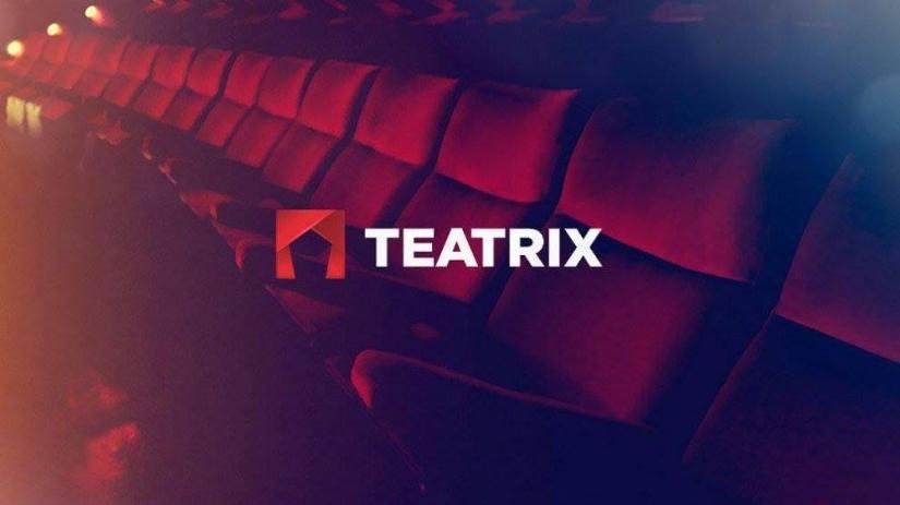 Teatrix, el teatro encasa