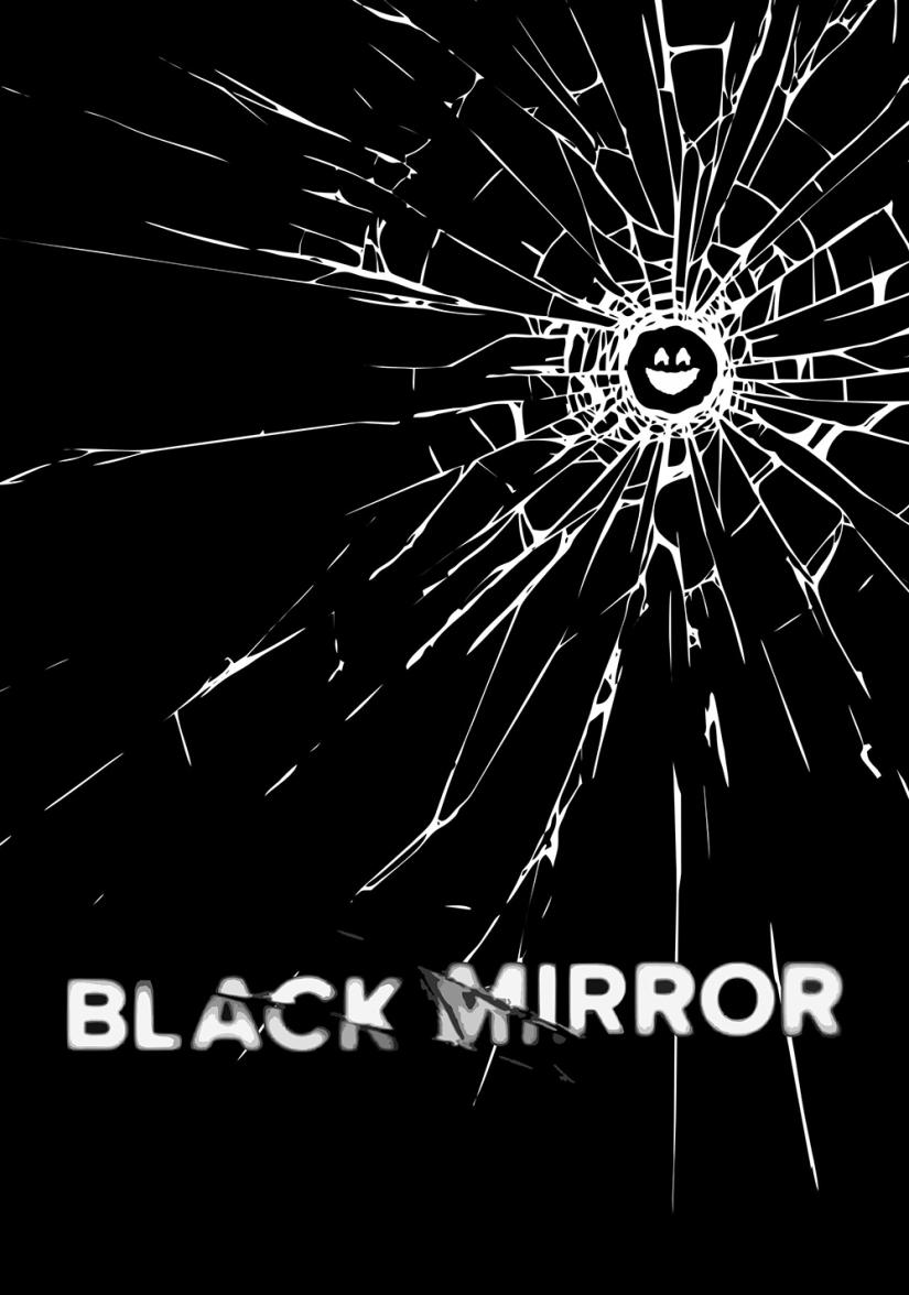 Un espejo negro y el miedo a loconocido