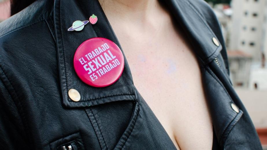 María Riot: el trabajo sexual estrabajo