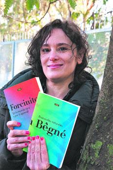 Sandra Buenaventura y el viaje a través de laliteratura