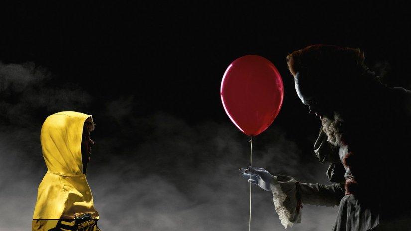 IT: Los espantos de loqueer