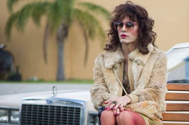 Jared Leto-Dallas buyers club