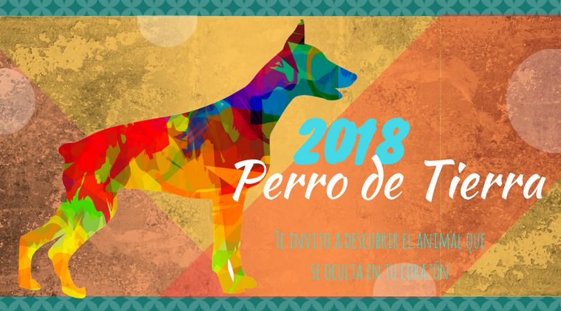 2018 Año del Perro deTierra
